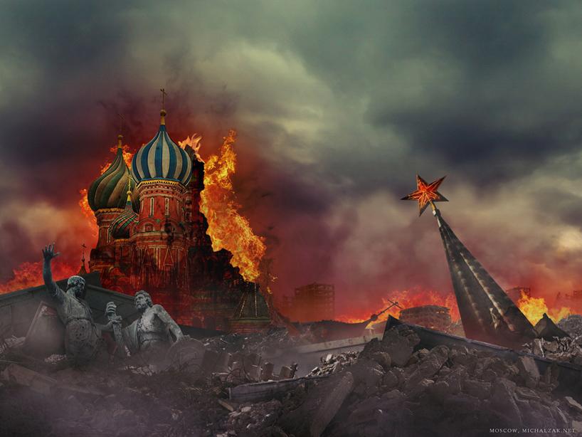 michal-zak-destroyed-capital-city-art-moskou-russia