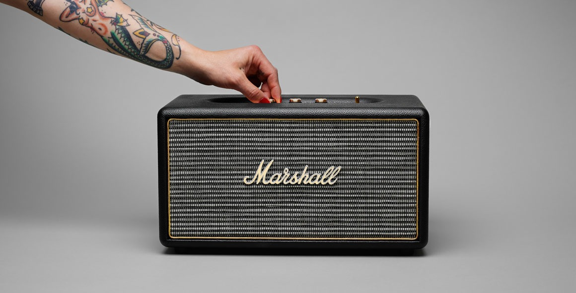 marshall-speaker-bluetooth