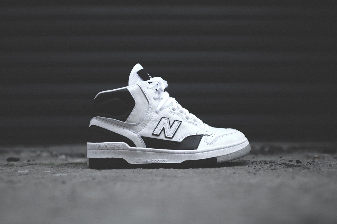 New Balance p740wk James Worthy express