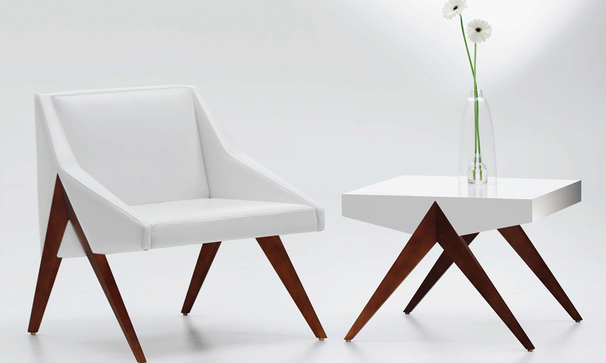 Michael Wolk Stryde Collection design designer furniture wood. STRYDE COLLECTION BY MICHAEL WOLK   WELHOUS