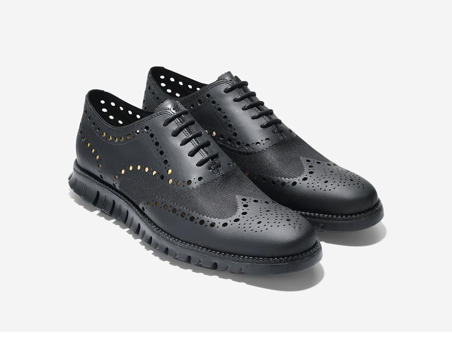 cole haan-zerogrand-nike-dress shoe-wingtip