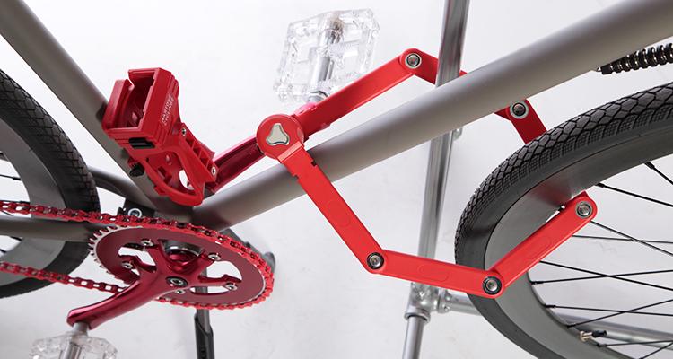 martone-red-folding-lock