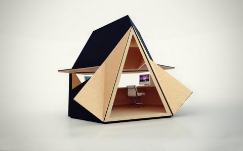 tetra-design-shed