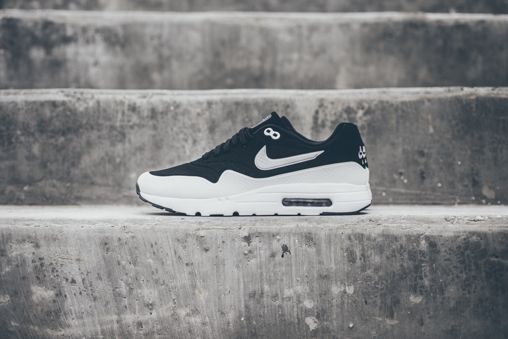 Air Max One Ultra Moire White