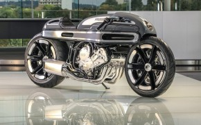 motor-cycle-krugger-nurbs-belgain-fred-bertrand