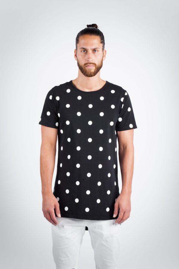 welhous_long_t-shirt_polka_dot_black