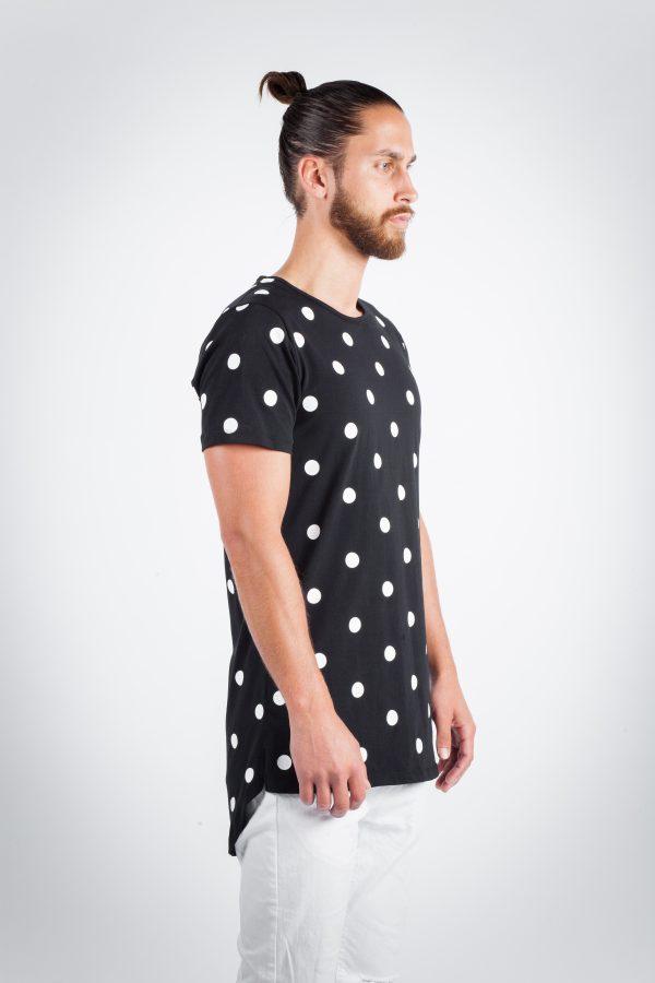 long_t-shirt_polka_dot_black_welhous