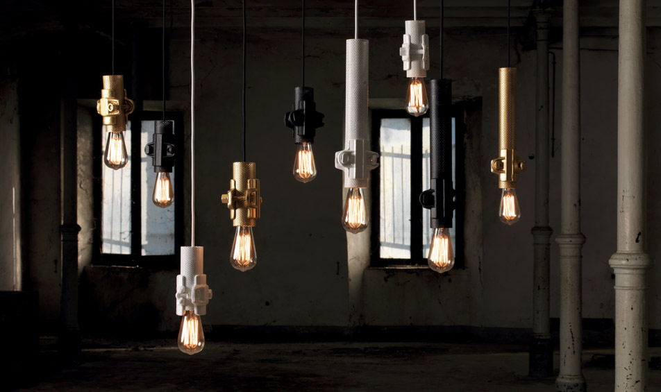 Karman Lighting KARMAN NEW LIGHTING COLLECTION Karman Lighting U