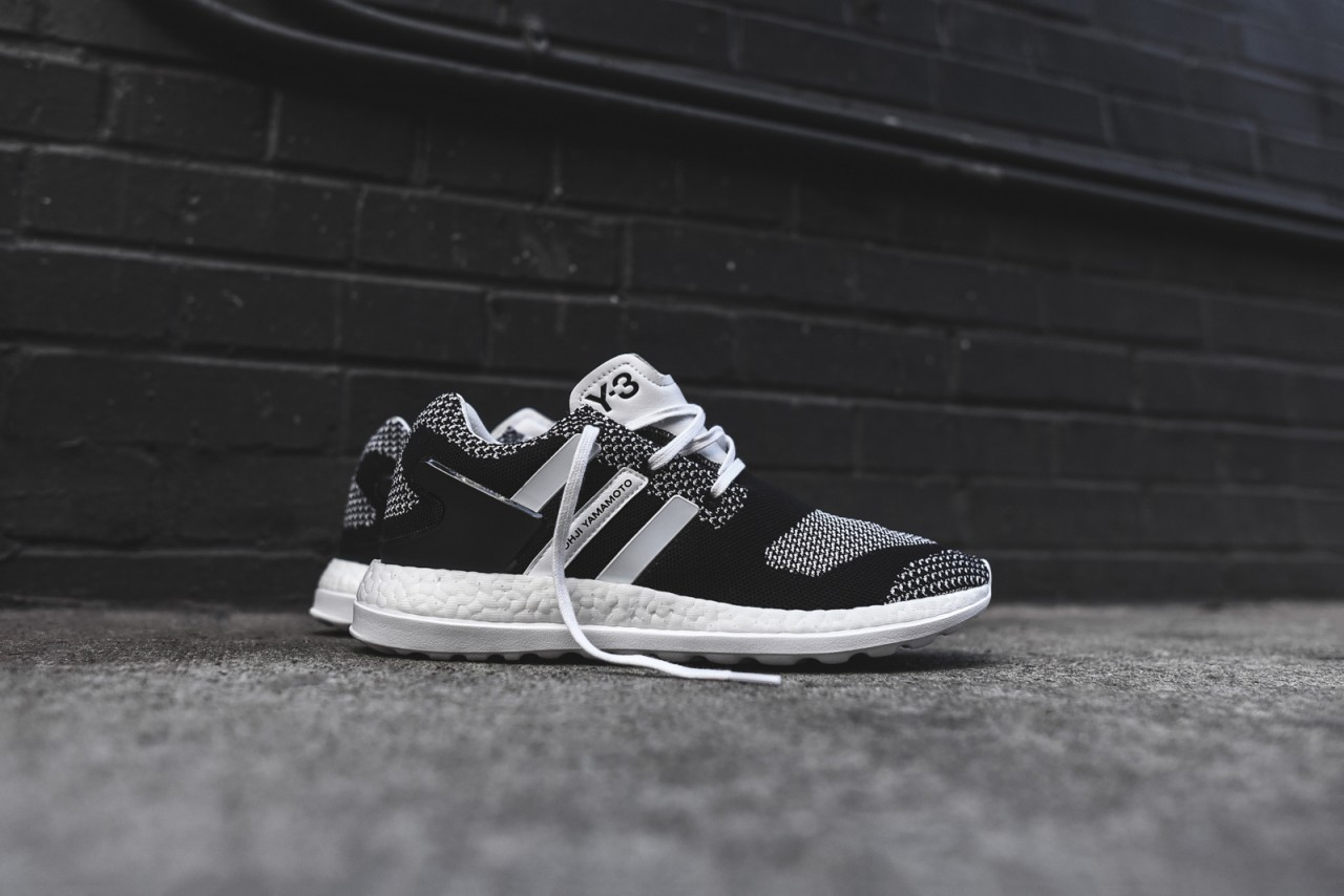 Y3_Pure_Boost_ZG_Knit_Black_White
