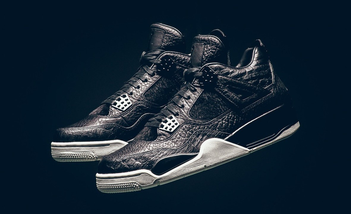 Air_Jordan_4_Pinnacle_Sneaker