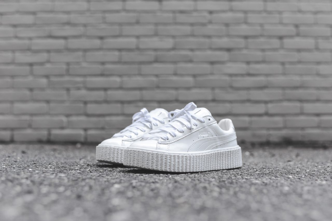 Rihanna_Puma_Creeper_White