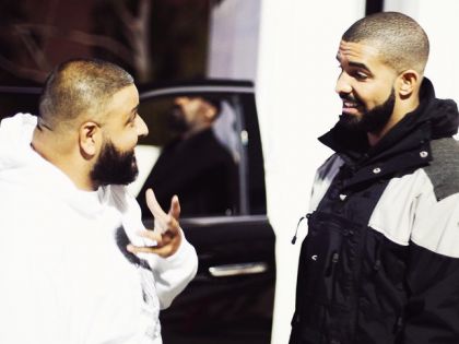 <strong>DJ KHALED FT DRAKE – FOR FREE</strong>
