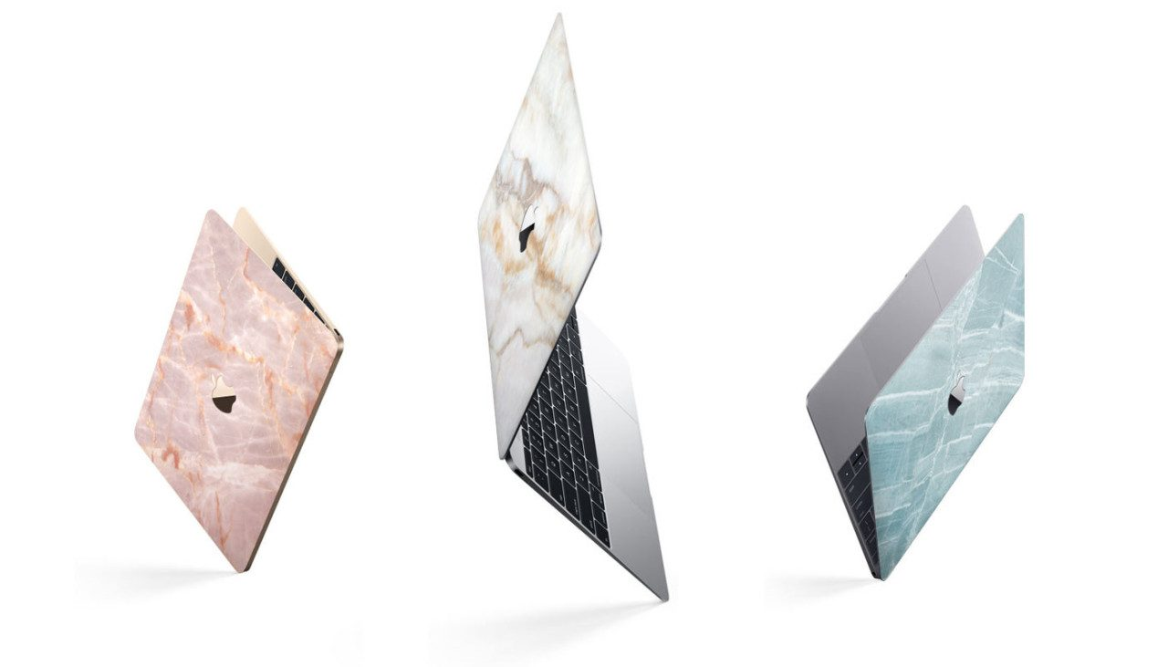 UNIQFIND-color-marble-apple-macbook-skin