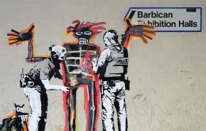bansky-basquiat-art-gallery