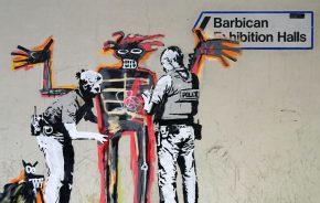 bansky-basquiat-art-gallery