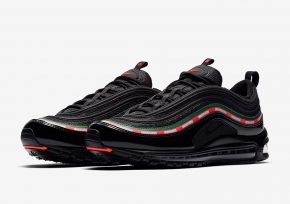 undefeated-nike-air-max-97-black